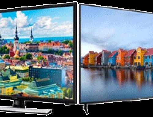 انواع بک لایت در تلویزیون های LCD , LED